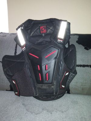 Motorcycle Vest for Sale in Houston, TX