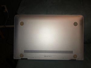 "HP spectre X360 15.6"" 4K ultra HD touchscreen laptop for Sale in Avon Lake, OH"