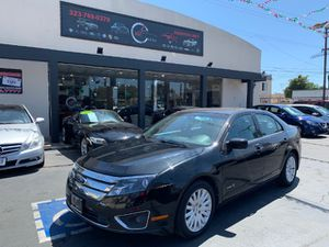2010 Ford Fusion Hybrid for Sale in Huntington Park, CA