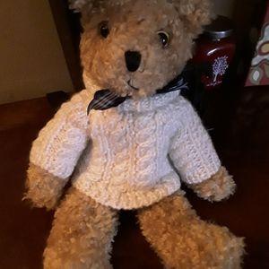"Ty Vintage "" CURLY "" Teddy Bear Plush for Sale in La Puente, CA"
