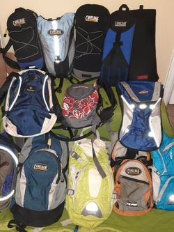 Camelbak Hydration Backpacks for Sale in Aurora,  CO