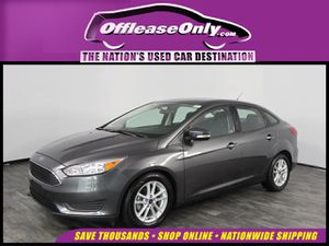 2017 Ford Focus for Sale in North Lauderdale, FL