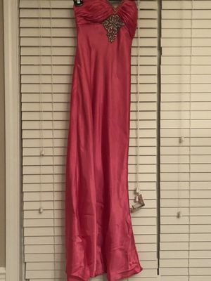 Prom dress! >>swipe to see it on. for Sale in Nashville, TN