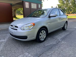 2010 Hyundai Accent for Sale in Lakewood, WA