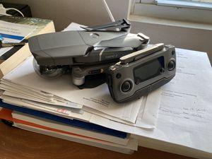 DJI Mavic 2 Pro with 3 extra batteries & hard shell case for Sale in Arlington, VA