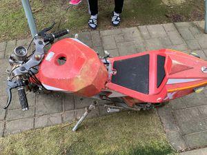 Mini motor bike.. for Sale in Seattle, WA