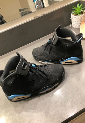 Jordans Retro 6 Size 8 for Sale in West Covina, CA