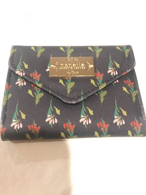 Nanette Lenore card wallet for Sale in Salt Lake City, UT