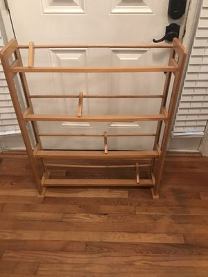 Shoe Rack for Sale in Wake Forest, NC