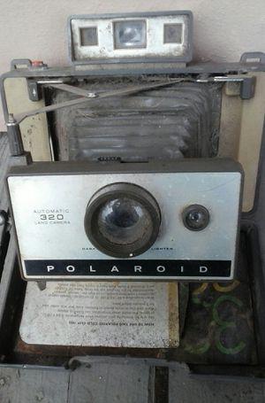 Vintage 320 Land Camera for Sale in Valley Grande, AL