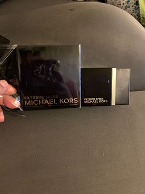 Michael kors extreme speed for men 2.4 oz for Sale in Rialto, CA