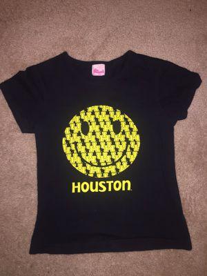 Women's Black University of Houston Shirt (Small) for Sale in Houston, TX
