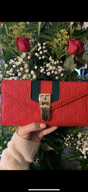GUCCI WALLET BRAND NEW for Sale in Norwalk, CA