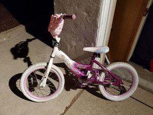 Girl's Disney Princess Bike for Sale in San Diego, CA