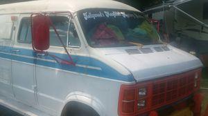 Dodge B300 Camper/Van for Sale in Zephyrhills, FL
