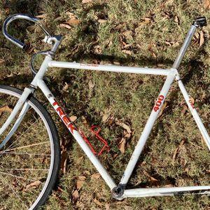 Trek 400 frame (56cm), Weinmann RM19 rims for Sale in Austin, TX