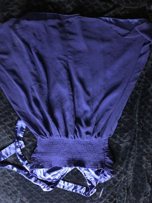 CUTE FLOWY BLUE DRESS for Sale in Nashville, TN