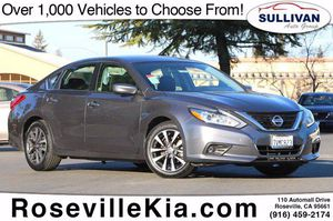 2017 Nissan Altima for Sale in Roseville, CA