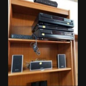 12 Piece Sony Entertainment System for Sale in Chicago, IL