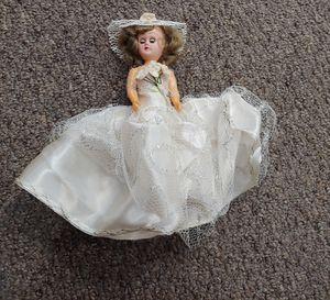 Antique Doll for Sale in Burlington, NC