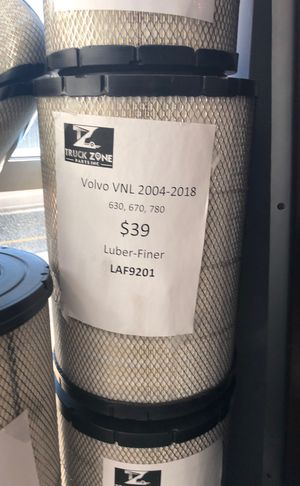 Volvo VNL 2004-2018 Air Filter $39 for Sale in Alsip, IL