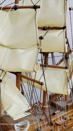 San Francisco Nautical Sail Ship for Sale in Ellicott City,  MD