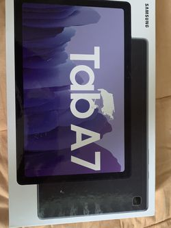 Samsung Tab A7 for Sale in Alhambra,  CA