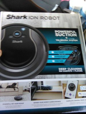 SharkIon Robot R75 for Sale in St. Louis, MO