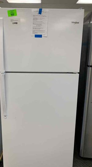 Whirlpool Refrigerator!! All new with warranty!! NT for Sale in Torrance, CA