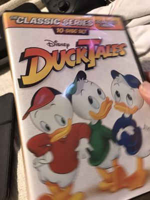 Ducktails (the classic series) 70 episodes + movie for Sale in Fort Pierce, FL