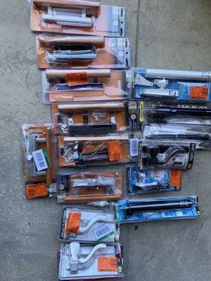 Storm door handles for Sale in Lemont, IL