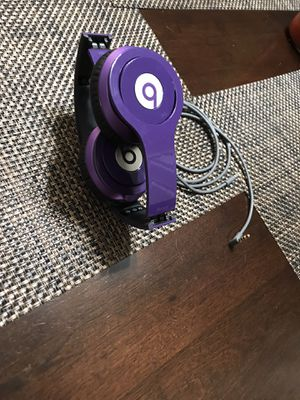 Solo Hd Beats By Dr. Dre for Sale in Corona, CA