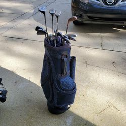 Full Set Of Golf Clubs for Sale in Raleigh,  NC