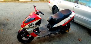 Gy6 155cc fast racing run good mint for Sale in Worcester, MA