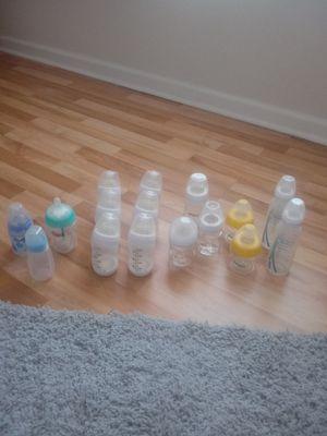 Baby Bottle Lot for Sale in Jacksonville, FL