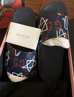 Gucci ghost slides for Sale in Orem, UT