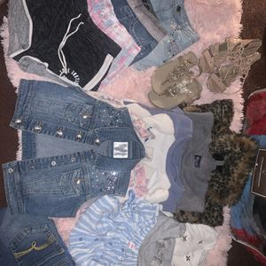Girls Clothes for Sale in La Habra, CA