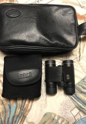 Bushnell binoculars for Sale in Worcester, MA