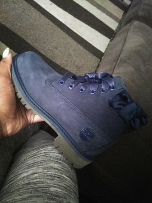 Girls Timberland boots; for Sale in Milwaukee, WI