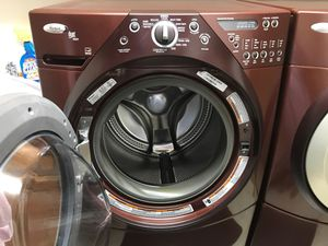 Maytag washer and gas dryer for Sale in San Diego, CA