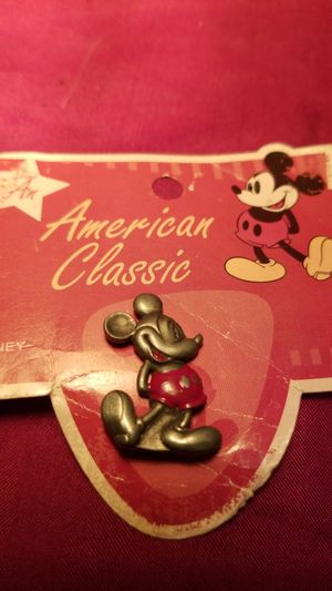 1960s Rare pin! Limited edition Disney for Sale in Hillsboro, OR