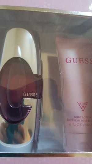 Guess perfume fragnance set for Sale in Phoenix, AZ