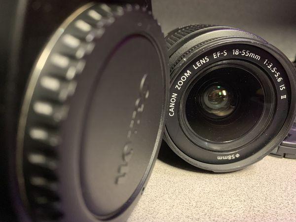 Canon T-3
