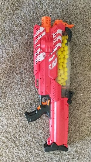 Nerf Rival MXVII 10K for Sale in Queen Creek, AZ