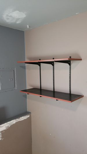Wall shelves for Sale in West Chicago, IL