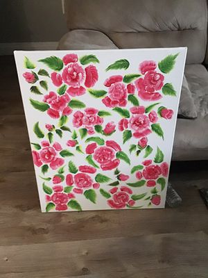 Canvas Painting for Sale in Plantation, FL