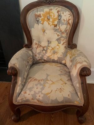 Antique baby chair for Sale in Washington, DC
