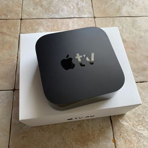 Apple Tv Box for Sale in Tampa, FL