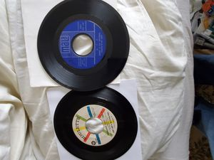 Vinyl 45s from the 60s for Sale in Largo, FL