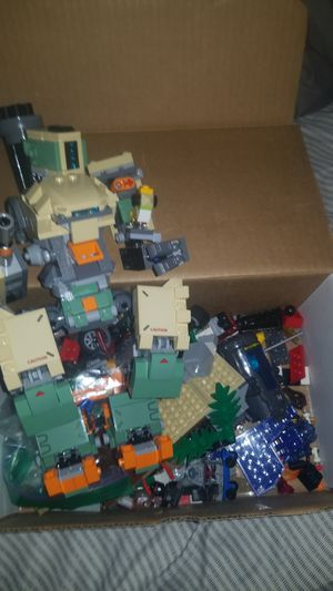 Legos for Sale in Parma, OH